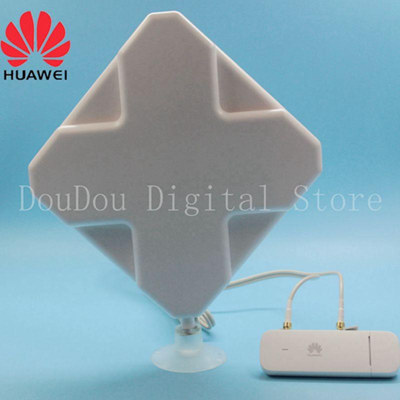 Unlocked New Huawei E3372 E3372h-607 with Antenna 4G LTE 150Mbps USB modem 4G LTE USB Dongle USB Stick Datacard PK K5150,MF823 unlocked huawei e3372 e3372s 153 150mpbs 4g lte usb dongle 4g lte antenna 35dbi crc9 for e3372 4g lte fdd modem