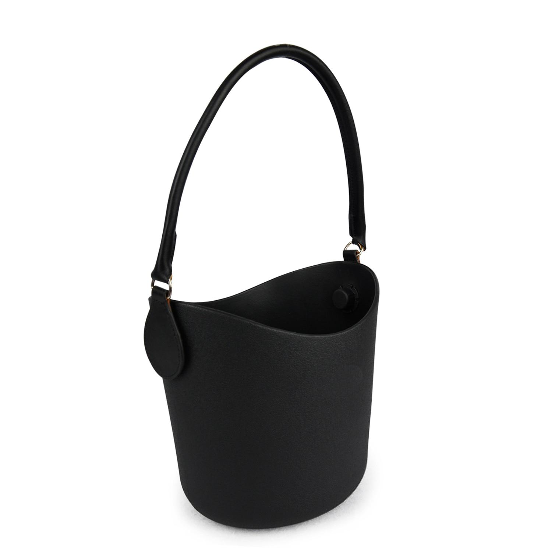 mini obag bolsa feminina lidar com o saco
