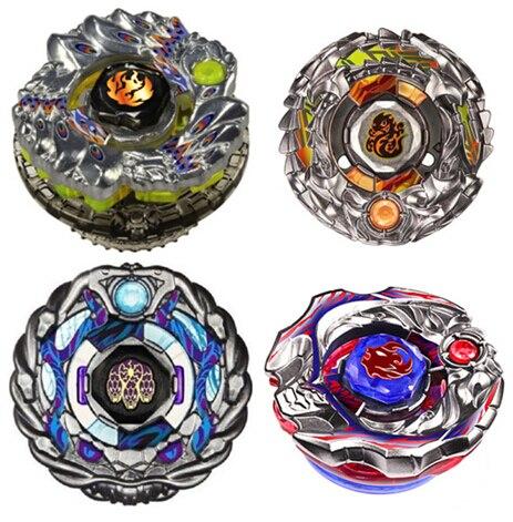 Buy 4d hot sale beyblade 4pcs lot 4pcs - Beyblade metal fury 7 ...