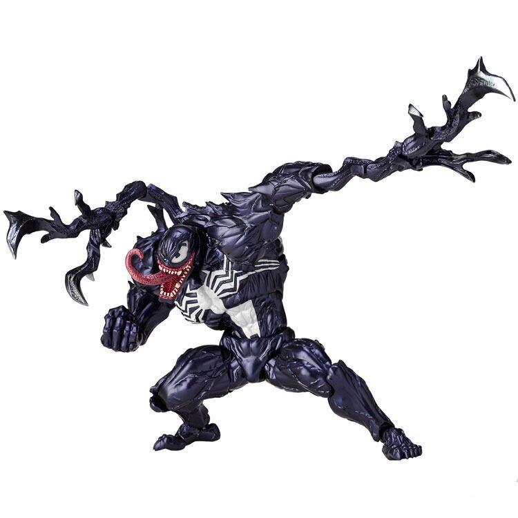 Venom Action Hero Figure | 7″