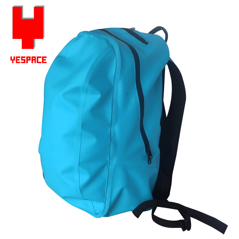 ФОТО Yespace Hot sale! 2015 waterproof backpack  camp men Hiking Backpack Travel bag women + free gift KQ0007