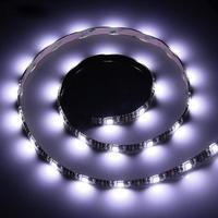 2017 5 מטרים 60SMD/M RGB LED רצועת אור בר טלוויזיה חזרה ערכת תאורה + שלט רחוק USB