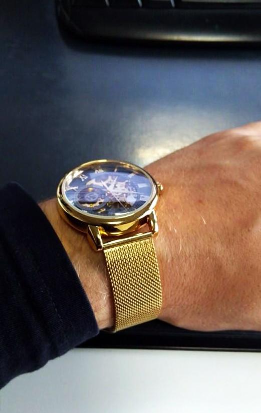 HTB1yBIeXiHrK1Rjy0Flq6AsaFXaD Forsining Transparent Case 2017 Fashion 3D Logo Engraving Golden Stainless Steel Men Mechanical Watch Top Brand Luxury Skeleton