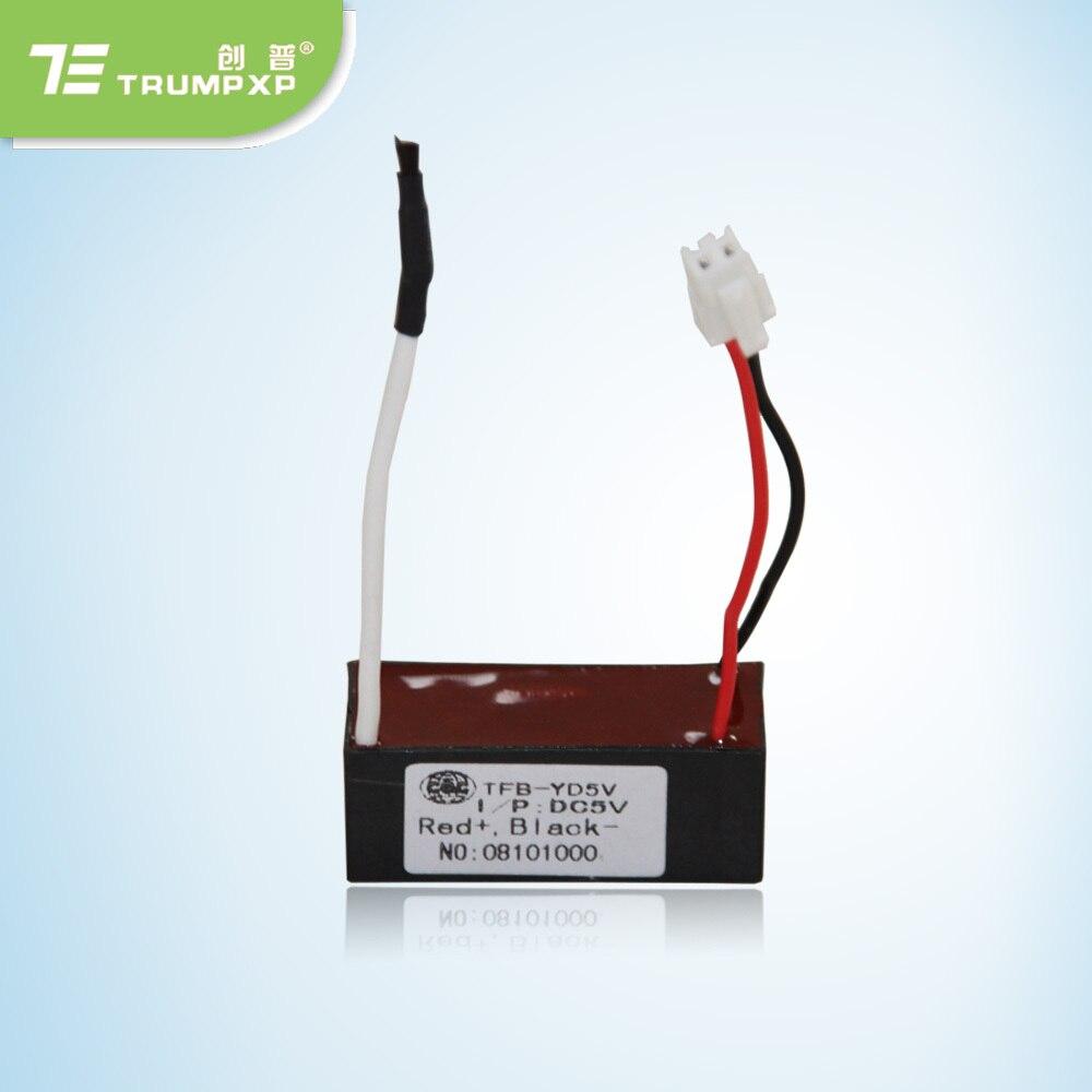 1 шт. TRUMPXP TFB-Y24V отрицательных ионов генераторы Анион Генератор очиститель воздуха Запчасти