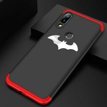 Batman Case For Xiaomi Mi 9 8 Lite F1 Re
