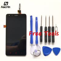 For Xiaomi Redmi 2 LCD Display Screen Replacement 100 New Touch Screen Repalcement For Xiaomi Hongmi