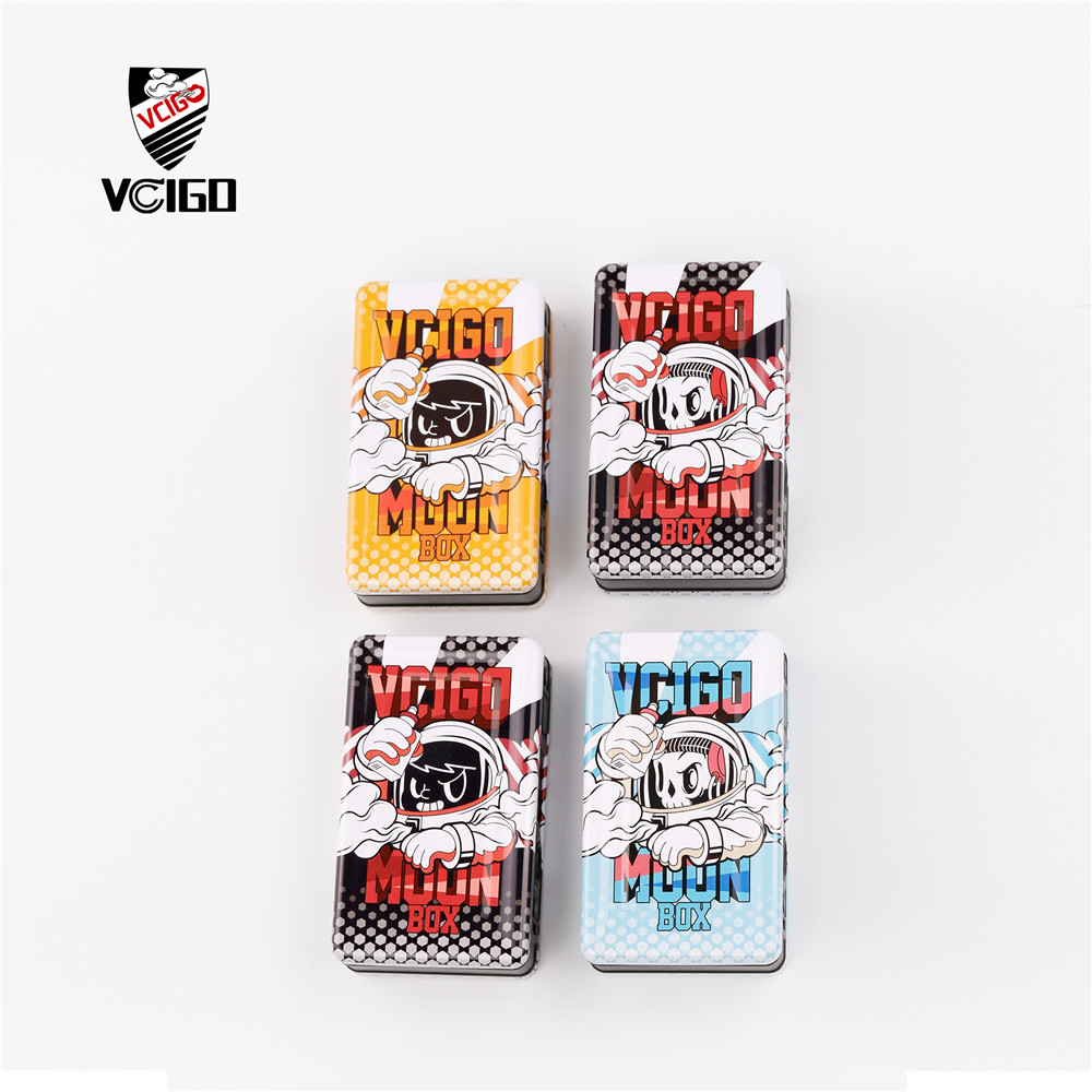 2017 Original First Batch Super Cool and Classic Original vcigo moonbox 200w mod have in stock !!!  only mod allen bradley 1766 l32bwa new and original factory sealed have in stock