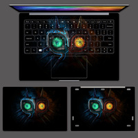 Laptop Stickers For Xiaomi Notebook Air 12 5 13 3 Pro 15 6 Cover Case Color