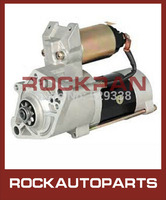 NEW 24V STARTER MOTOR M2T67881 M002T67881 JS553 18241 FOR MITSUBISHI FUSO CANTER TRUCK 4D34