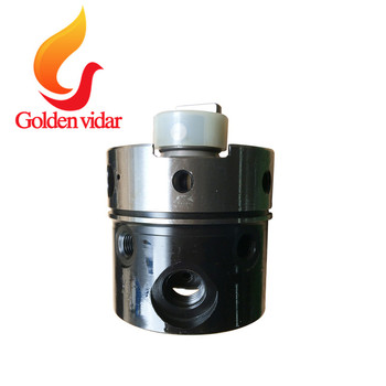 528K best quality DPS rotor head 528K fuel injection pump head rotor with  Rotor 528K, Sleeve 517 and Shell 516B