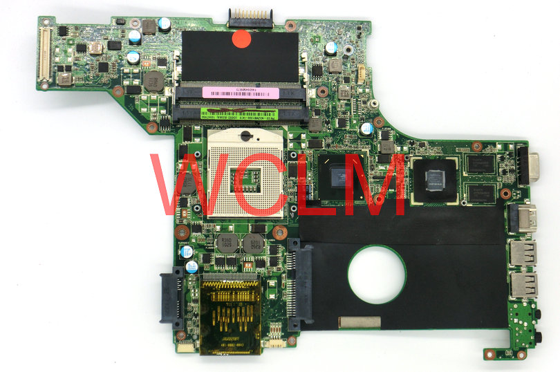 free shipping NEW brand original U30SD laptop motherboard MAIN BOARD REV 2.0 60-N3ZMB1300-A19 N12P-GV-S-A1 100% Tested Working new free shipping laptop motherboard