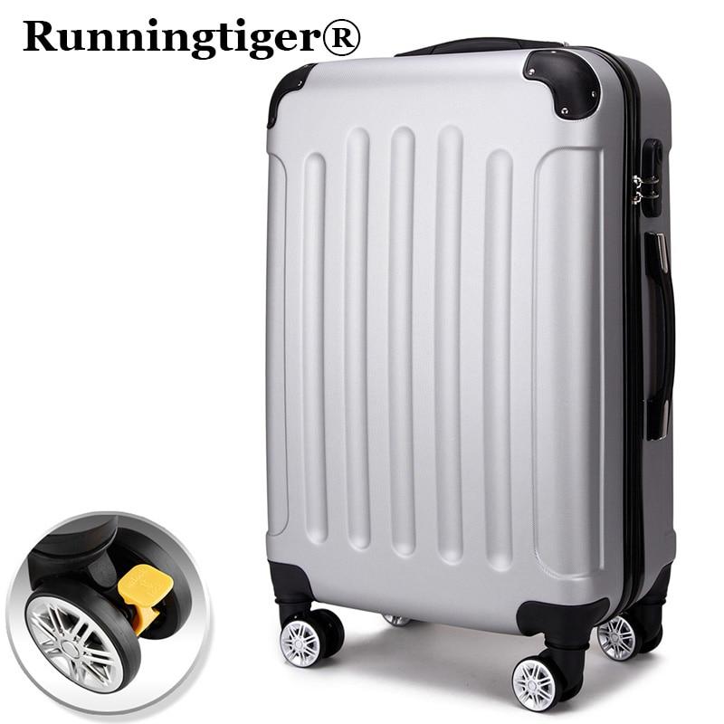 Rolando bagagem 24