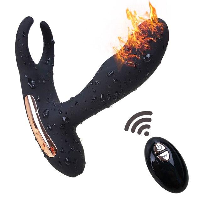 anal vibrator für männer