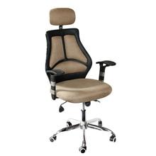 Gibi REGAL mobilya ofis döner suni deri yönetici oyun sandalyesi öğrenme