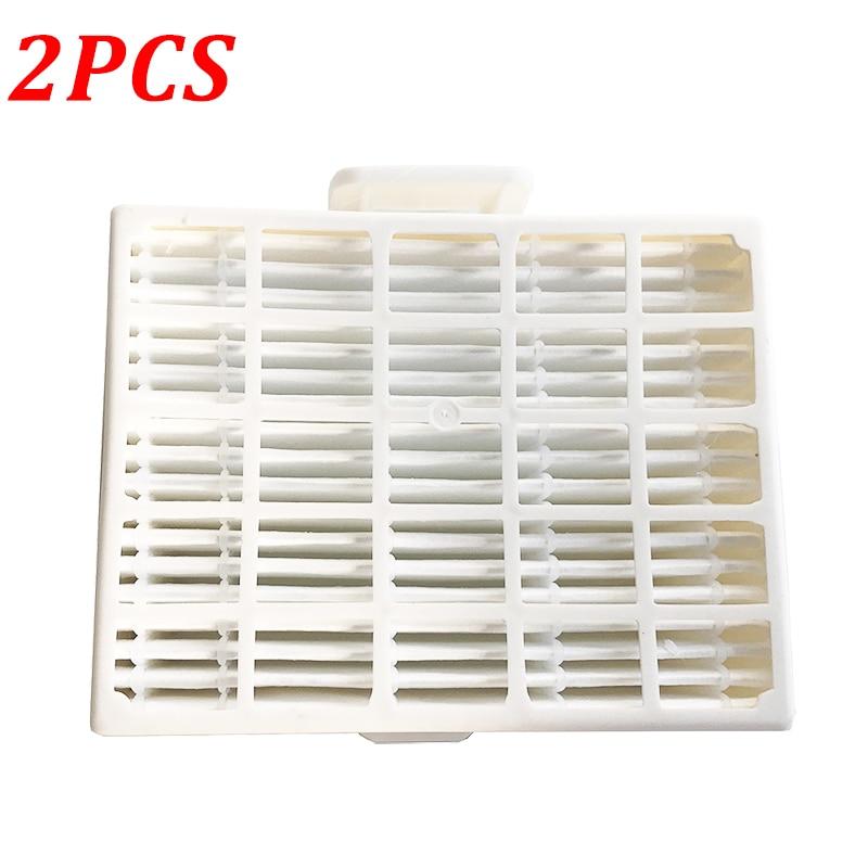 2 шт. сменный пылезащитный Hepa фильтр для BOSCH BBZ156HF GL-40 GL-20 00576833 Робот Запчасти для пылесоса