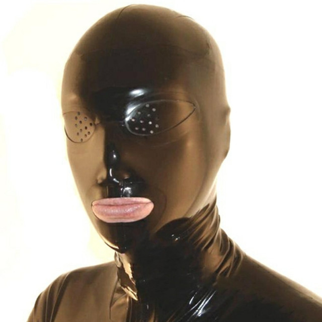 fetish rubber Fun and more bob