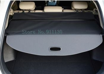 High quality! Rear Trunk Security Shield Cargo Cover For Chery Riich X1 2010 2011 2012 2013