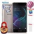 "Doogee disparar 1 4g 5.5 ""fhd 1920*1080 smartphone android 6.0 mtk6737t huella digital 1.45 ghz 2 gb + 16 gb 8mp 13mp 3300 mah teléfono móvil"