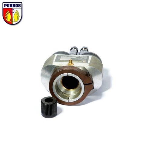 Cabezal de broca de doble husillo ajustable, distancia entre ejes del - Accesorios para herramientas eléctricas - foto 2
