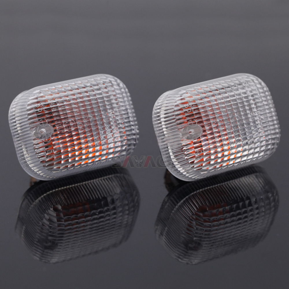 Turn Signal Light Lamp Lens Bulb For BMW F650GS F650ST F650CS Scarver F650 Funduro G650GS Motorcycle Accessories Front/Rear turn signal indicator light for bmw f650 funduro f650st 1997 2000 g650gs 2009 2010 motorcycle front rear blinker lamp