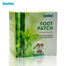 50шт патчи + 50шт клей для похудения травяные держать себя в форме здравоохранения детоксикации ног