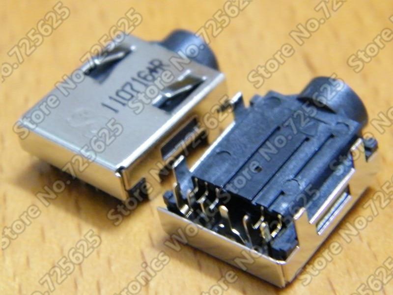 Dell insprion 1526 1545 1546 1536 1535 1537 qulaqlıq yuvası yuva - Kompüter kabellər və bağlayıcı - Fotoqrafiya 2