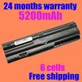 Batería del ordenador portátil para hp mini 210-3011sx 210-3012sl 210-4000 jigu cto pavilion dm1-4000eb 646755-001 646757-001 hstnn-yb3b