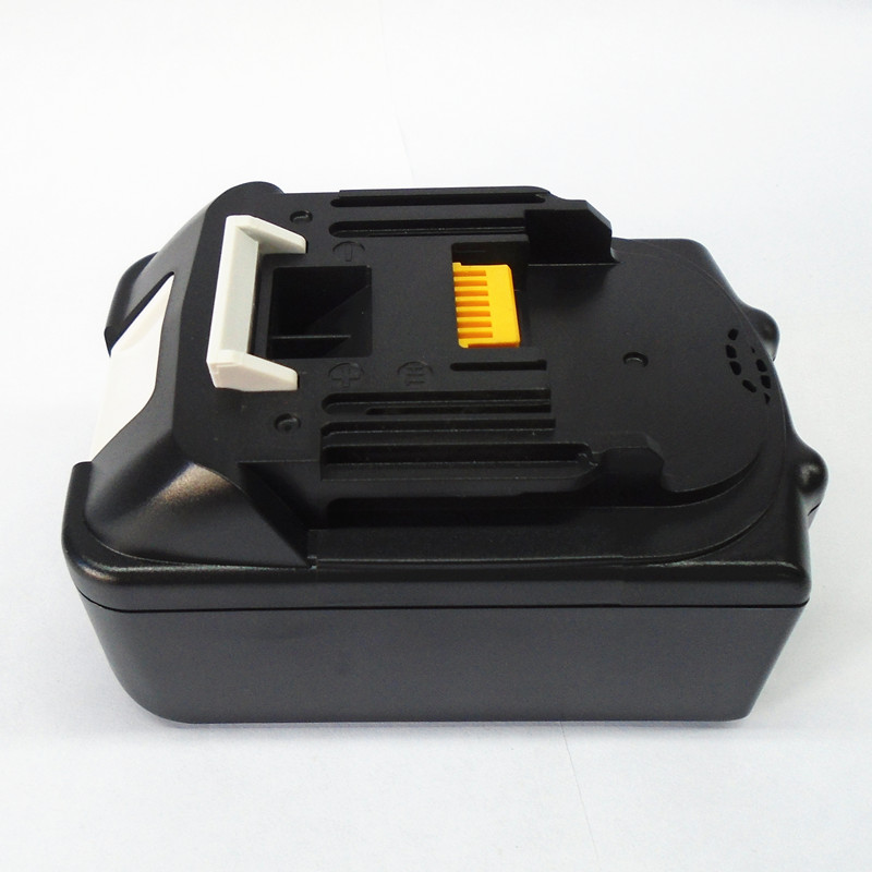 18V Rechargeable Li ion battery pack 3000mah for makita cordless Electric drill screwdriver BDF453SHE BDF454Z  BHP452 BML184 Replacement Batteries     - title=