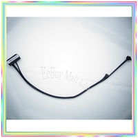 Brand NEW SSD Data Cable And Power Cable For Imac 27 A1419 2012 2015 Years