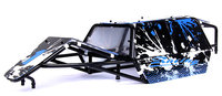 Baja GT Roll Cage Shell Body 85230 Free Shipping!!! NEW