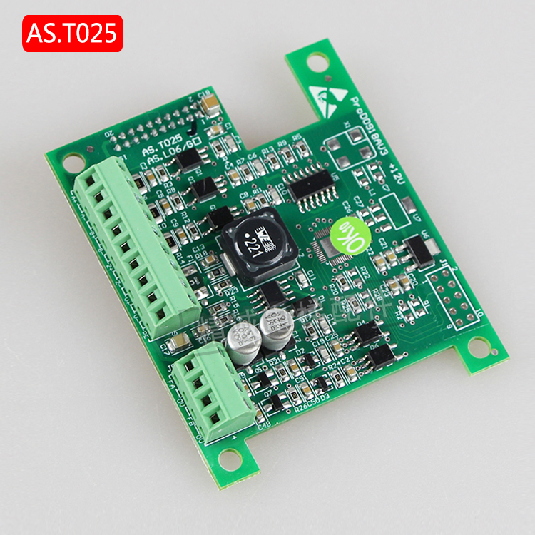 AS380 one machine PG card AS.T024/AS.T025/AS.T041 elevator with asynchronous crossover cardAS380 one machine PG card AS.T024/AS.T025/AS.T041 elevator with asynchronous crossover card