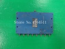 [БЕЛЛА] ARRA A5200-8 разобрать оригинальный 4-8 ГГЦ РФ делитель мощности SMA восемь
