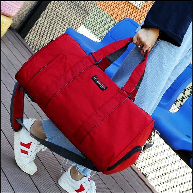 Hot Πώληση Mens Gym τσάντα αδιάβροχη - Αθλητικές τσάντες - Φωτογραφία 5