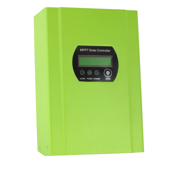 CE ROHS MPPT Solar Charge Controller MPPT 60A 12V 24V 48V to Maximize the Efficiency of Solar Panel System cheap saipwell high power 12v 60a pwm solar charge controller ce rohs smg60