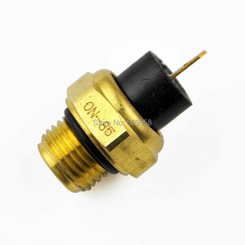 LOPOR para Honda VT1100C VT600C VT750C sombra VTR1000F SUPER HAWK VTX1300 NSS250 interruptor de Sensor térmico