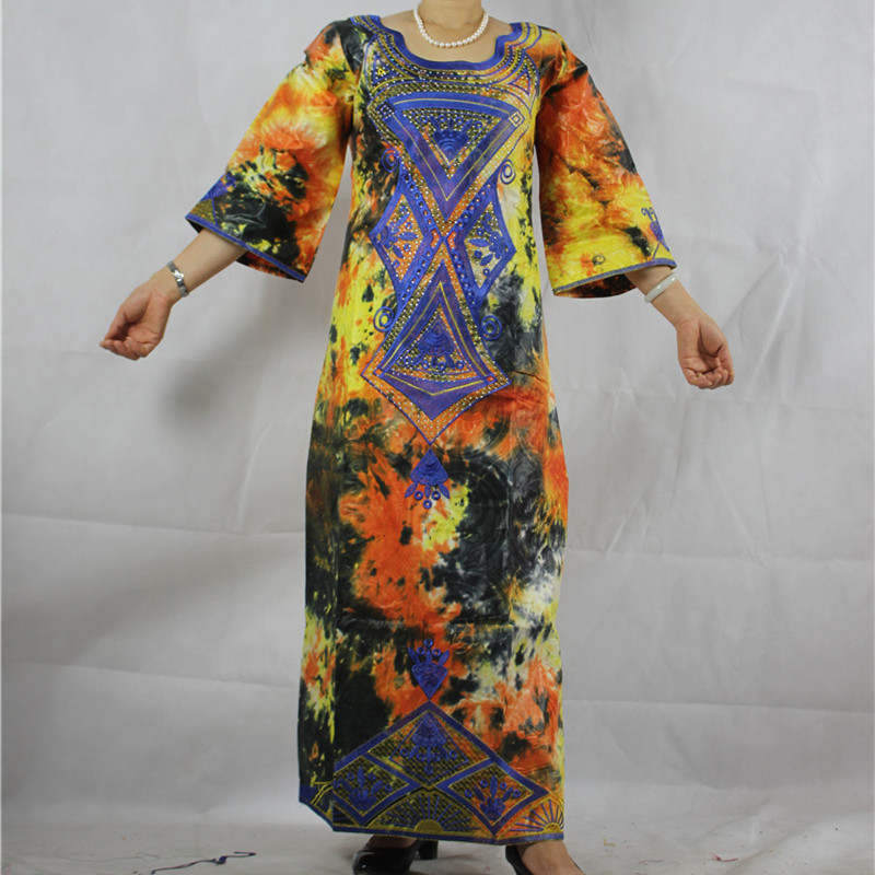 африканские платья для женщин бесплатная доставка