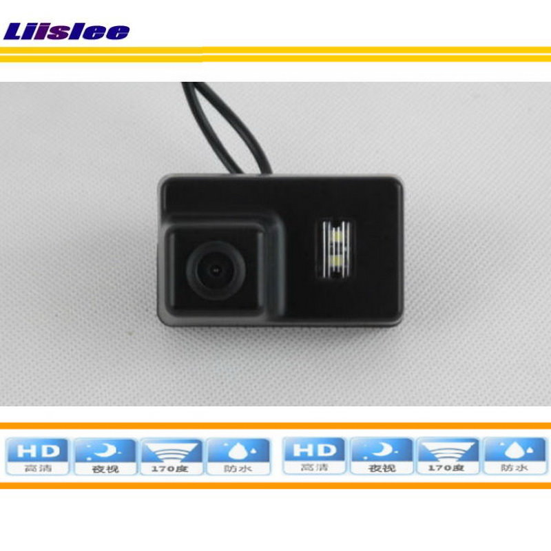 Liislee FOR Citroen DS4 DS 4 2010~2015 / Car Reverse Back Up Parking Camera / Rear Camera / HD CCD Night Vision