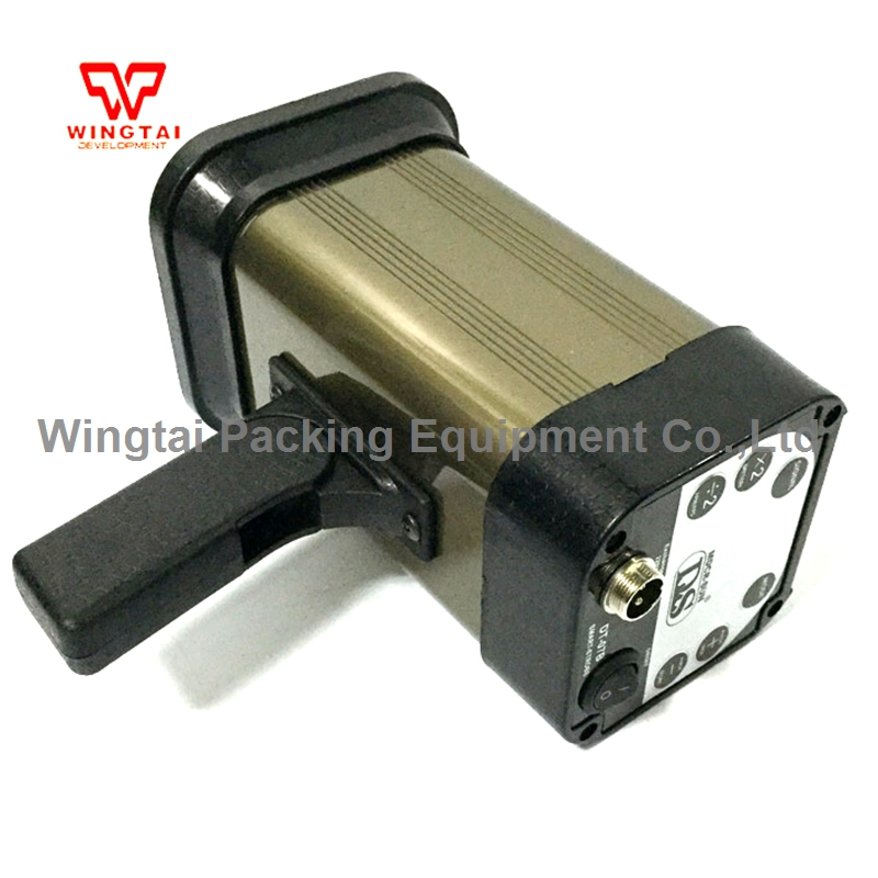 DT-07B Rechargeable Flash Stroboscope Use For Packaging and Printing Industries цены