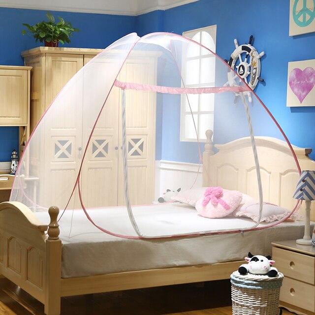 Zelt Bett heißer verkauf moskitonetz für doppelbett tragbare studenten
