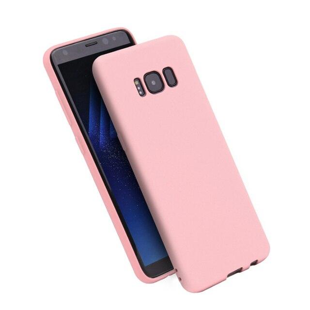 Capa Para Samsung Galaxy S8/S9/Note8/Note9 6