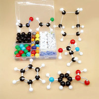 Molecular Model Organic And Inorganic Molecular Structure Model Kits Suitable For High School And College Students