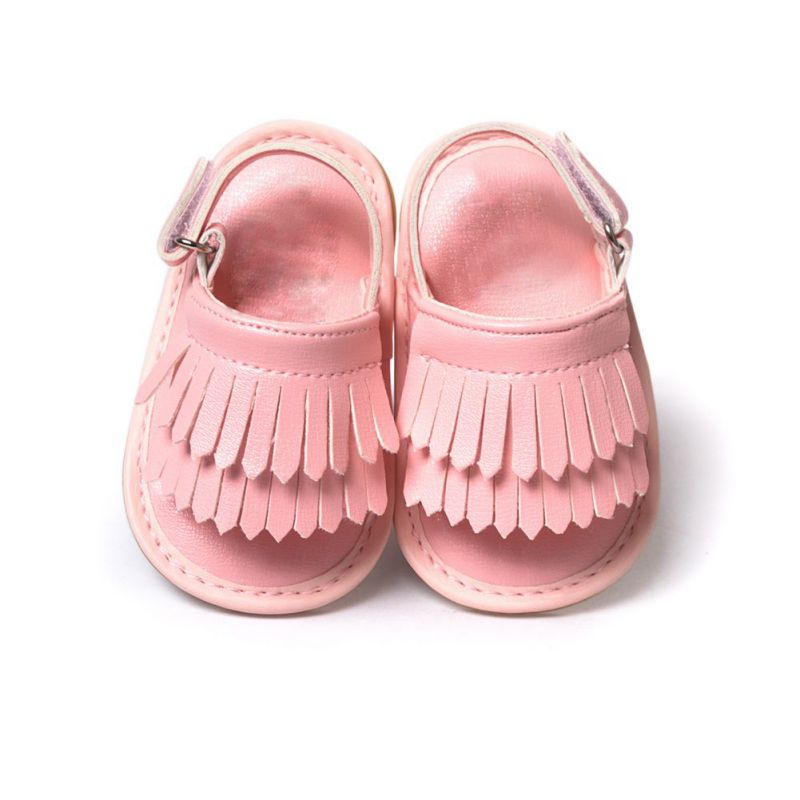 Summer-Hot-Sale-PU-Tassel-Clogs-Baby-Sandals-Leisure-Fashion-Baby-Girls-Sandals-of-Children-Shoes-16-Colors-5