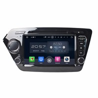 2GB RAM Octa Core 8 Android 6 0 Car Audio DVD Player For Kia K2 Rio