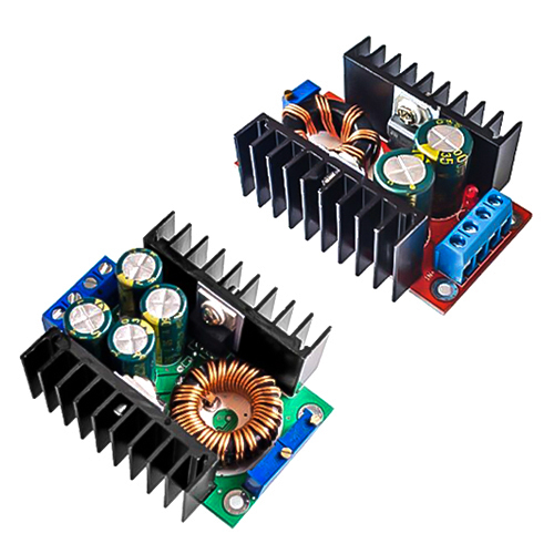 DC CC 9A 150W 300W Step Down Buck Converter 5-40V To 1.2-35V Power moduleDC CC 9A 150W 300W Step Down Buck Converter 5-40V To 1.2-35V Power module