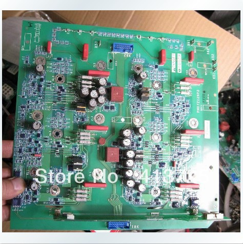 Schneider ATV61/400KW drive/ATV71 series frequency converter frequency converter 315kw driver Board 590349 001 lap connect with printer motherboard dv4 i5 full test lap connect board