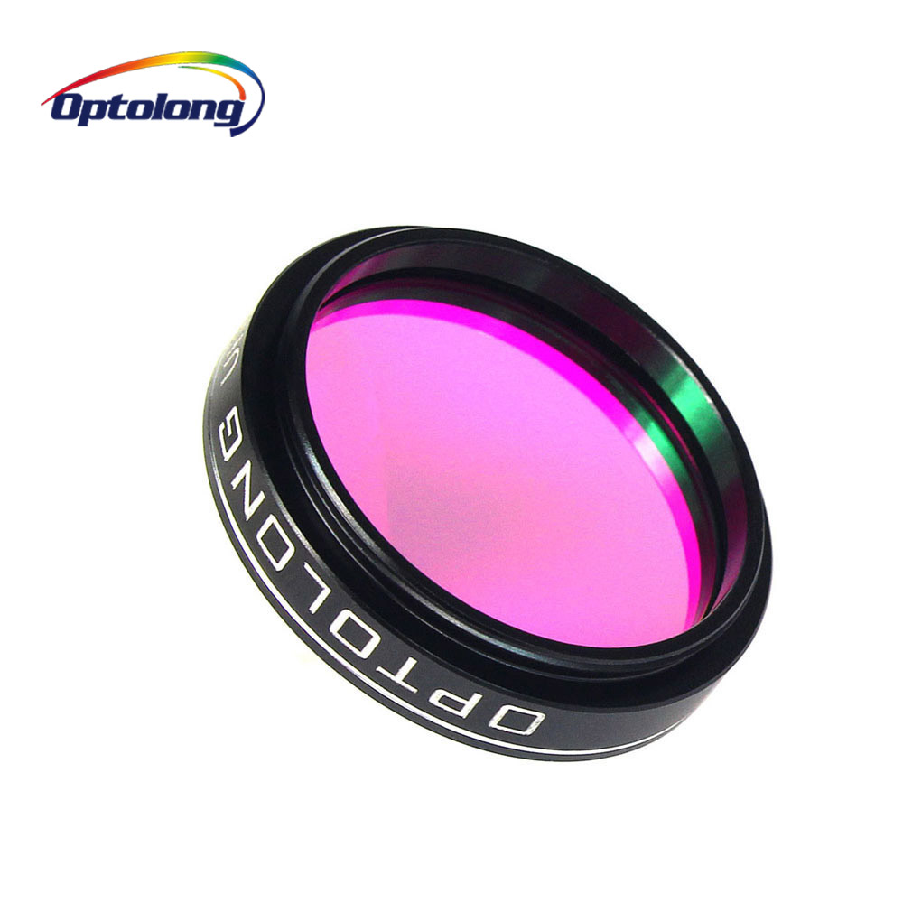 OPTOLONG 1 25 UHC Filter Ultra High Contrast for Observation of Deep Sky Object Astronomy Monocular