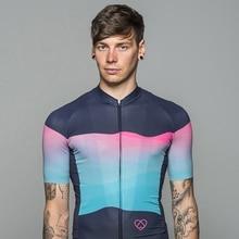 2019 WARSAW summer pro mountain bike jersey  men cycling jerseys outdoor downhill shirt sport top roupa ciclismo  triathlon wear g eazy warsaw