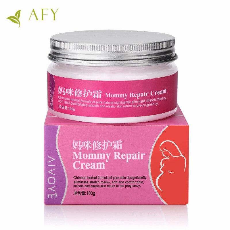 Effective Stretch Marks Removal Pregnancy Repair Cream Remover Of Scar Slack Line Repair Pregnant Cream For Maternity Skin Care