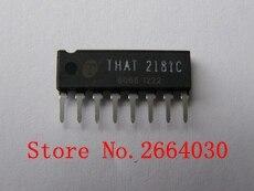 все цены на 2 PCS/LOT THAT2181C 2181C SIP8 Original онлайн
