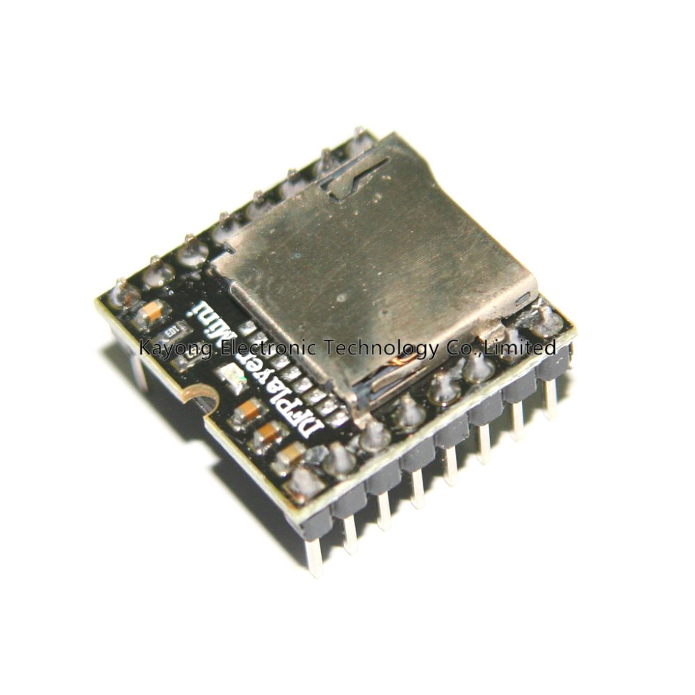 Top ++99 cheap products mp3 arduino module in ROMO